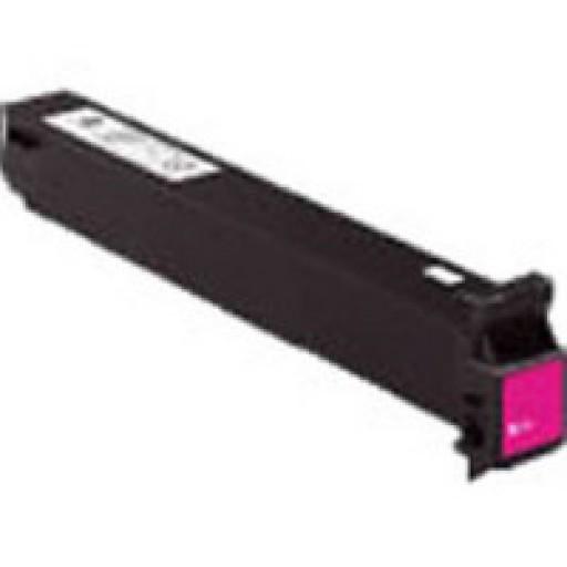 Konica Minolta TN321M, Toner Cartridge Magenta , Bizhub C224, C284, C364- Original