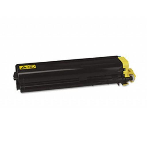 Konica Minolta DV-512Y, Developer Unit Yellow, C224, C284, C364, C454, C554, A2XN08D- Original