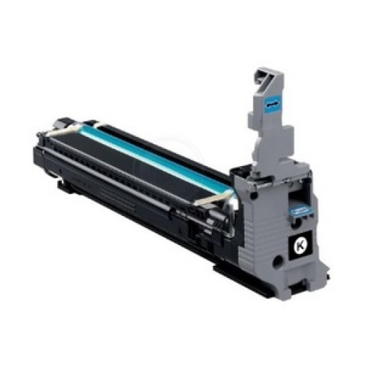 Konica Minolta IU312K Imaging Unit Black, A03100J, Bizhub C20 - Genuine