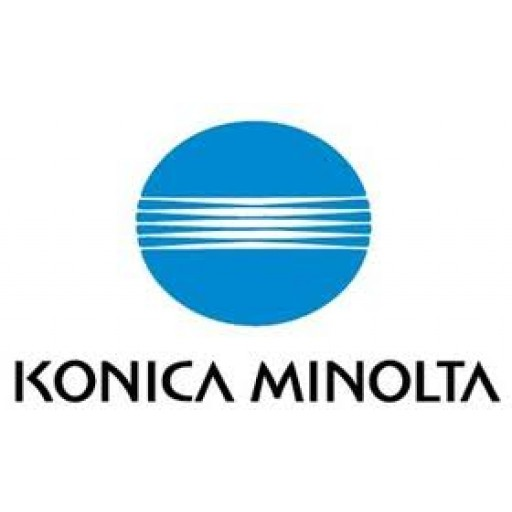 Konica Minolta TN-113 Toner Cartridge - Black Genuine