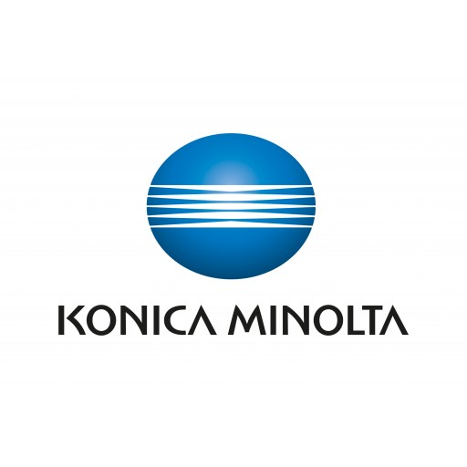 Konica Minolta 1710568-001 Image Drum Cartridge, PagePro 1300, 1350, 1380, 1390 - Black Genuine