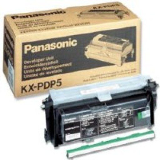 Panasonic KXP4410, KXP4430, KXP4440, KXP5410, UF766 Developer Unit Genuine (KXPDP5)