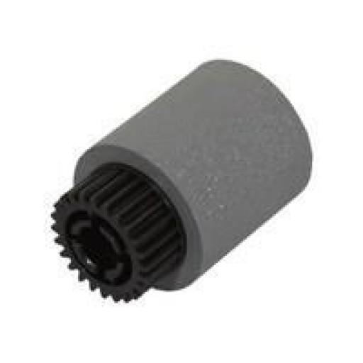 Kyocera 2CL16130, 5AAVR0LL+051 Bypass Tray Feed Roller, FS 1800, 1900, 1920, 2020, 3800, 3820