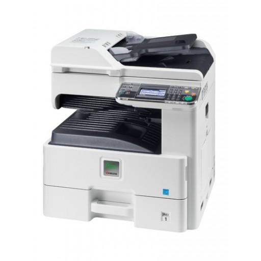 Kyocera Mita FS-6525, Multifunctional Mono Photocopier