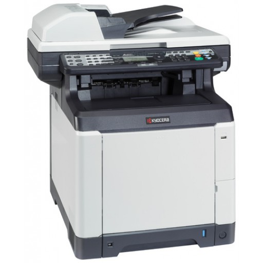Kyocera Mita FS-C2126MFP+ Multifunction Printer
