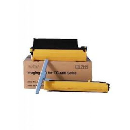 Kyocera Mita 63582110 Imaging Unit, TC 650, 660, 680 - Genuine