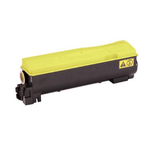 Kyocera Mita TK-830Y, Toner Cartridge Yellow, KM-C830- Original