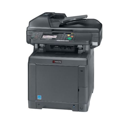 Kyocera Mita TASKalfa 265ci, Multifunction Colour Photocopier