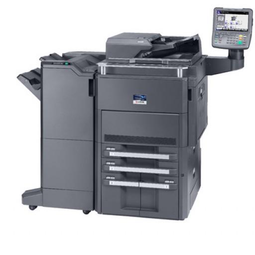 Kyocera Mita TASKalfa 6500i, Multifunction Photocopier