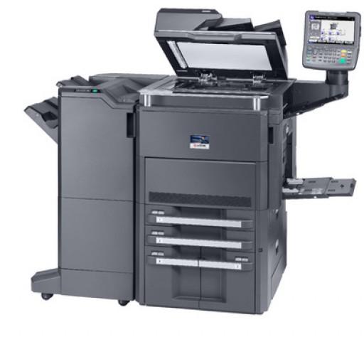 Kyocera Mita TASKalfa 7550ci, Multifunction Photocopier