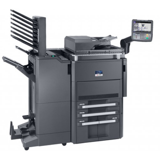 Kyocera Mita TASKalfa 8000i, Multifunction Photocopier