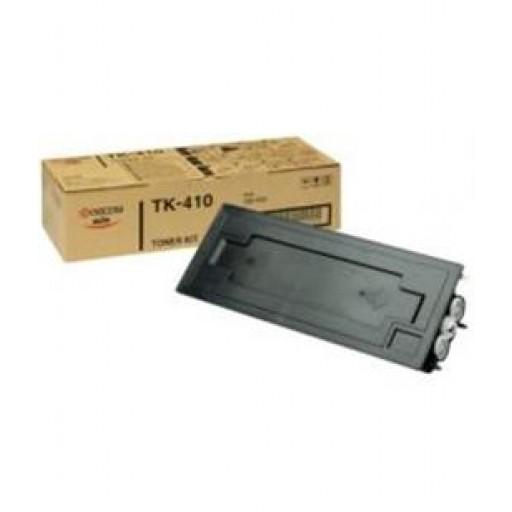 Kyocera TK-420, Toner Cartridge- Black, KM-2550- Original