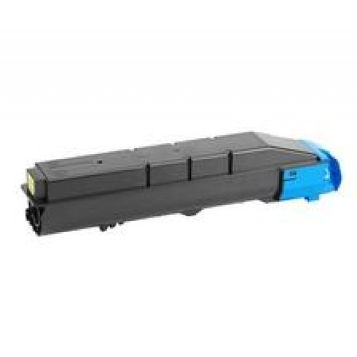 Kyocera TK-8305C, Toner Cartridge Cyan, TASKalfa 3050ci, 3550ci- Original