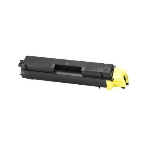 Kyocera TK-8305Y, Toner Cartridge Yellow, TASKalfa 3050ci, 3550ci- Original