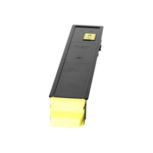 Kyocera Yellow toner cassette (6k)
