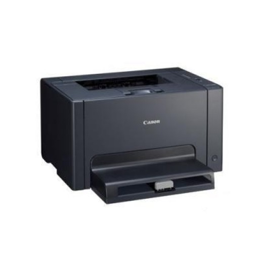 Canon LBP7018C, A4 Colour Laser Printer