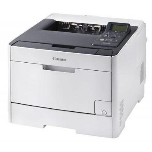 Canon LBP7680CX, A4 Colour Laser Printer
