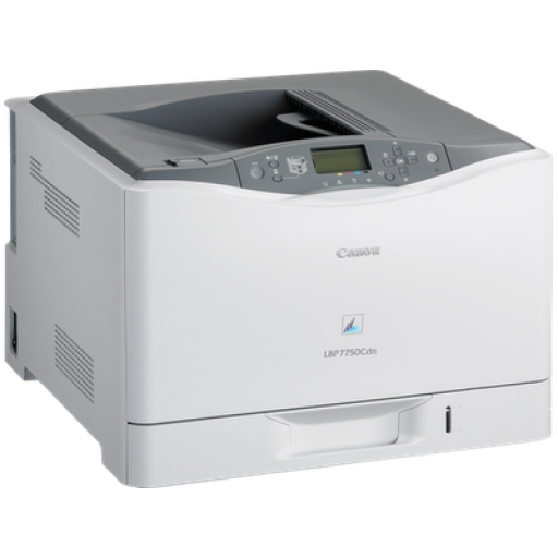 Canon LBP7750CDN, A4 Colour Laser Printer