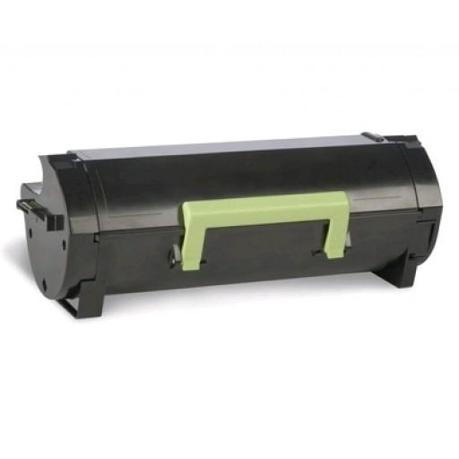 Lexmark 50F2000, MS310/MS410/MS510/MS610 Return Program Toner Cartridge - Black