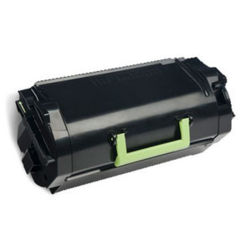 Lexmark 52D2000, Toner Cartridge- Black, MS810, MS811, MS812- Genuine
