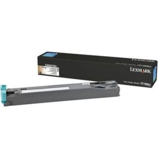 Lexmark C950X76G Waste Toner Bottle, X950, X952, X954 - Genuine