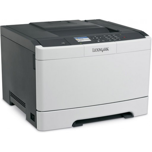 Lexmark CS410DN A4 Colour Laser Printer