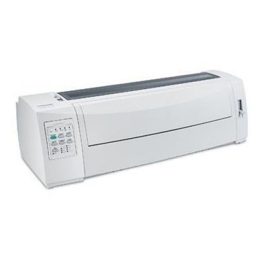 Lexmark FP 2590N Networked 24 Pin Dot Matrix Printer