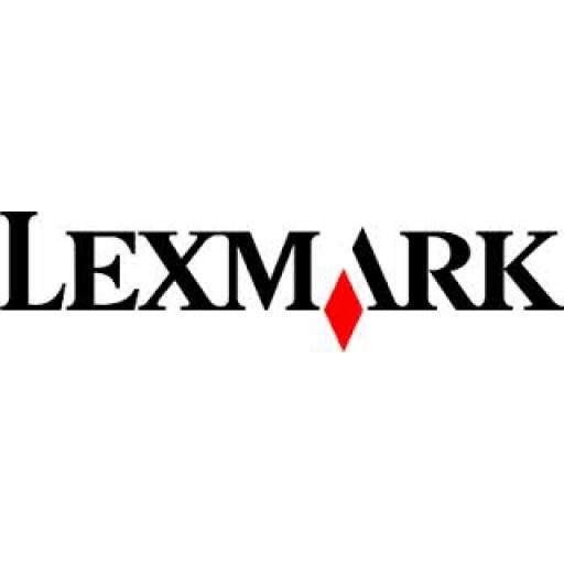 Lexmark, E462U31E, Toner Black High Capacity