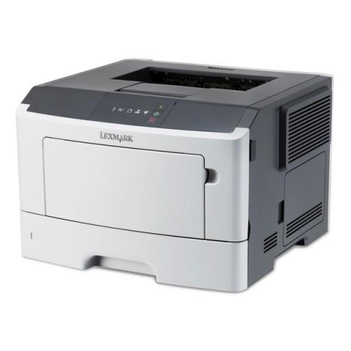 Lexmark MS310DN A4 Mono Laser Printer