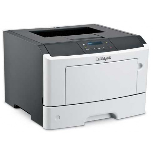 Lexmark MS410DN A4 Mono Laser Printer