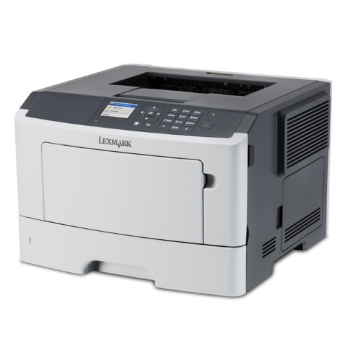 Lexmark MS510DN A4 Mono Laser Printer