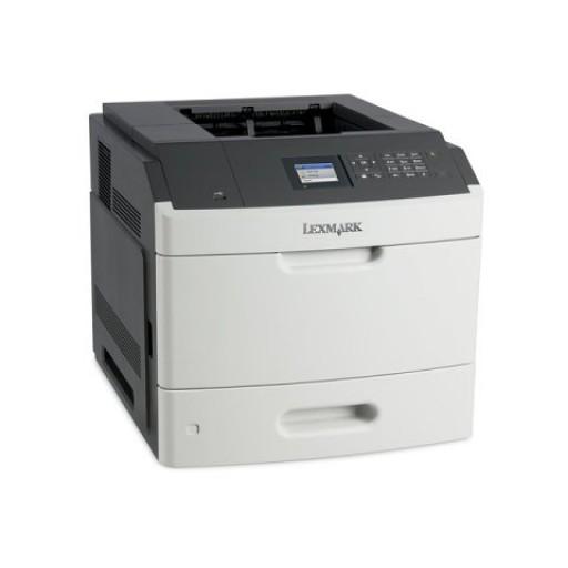 Lexmark MS810N A4 Mono Laser Printer