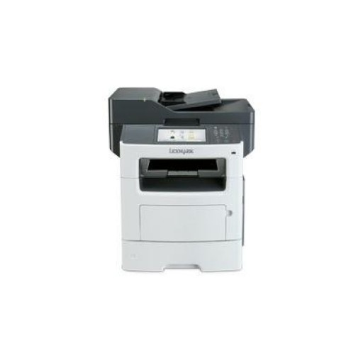 Lexmark MX611DHE A4 Mono Multifunctional Laser Printer