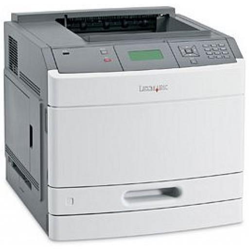 Lexmark T650DN, A4 Mono Laser Printer