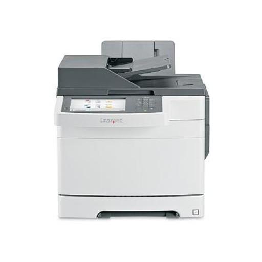 Lexmark X548DE A4 Colour Multifunction