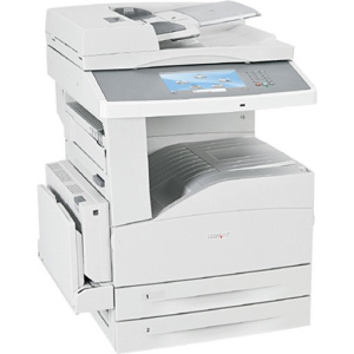 Lexmark X864de 4 A3 Multifunction Printer