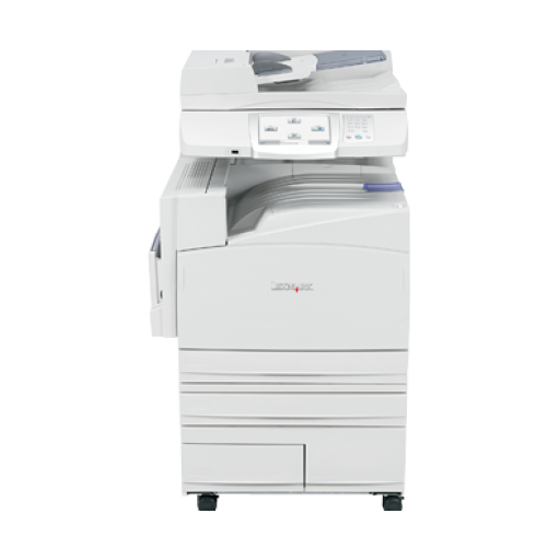 Lexmark X945E A3 Colour Laser Printer