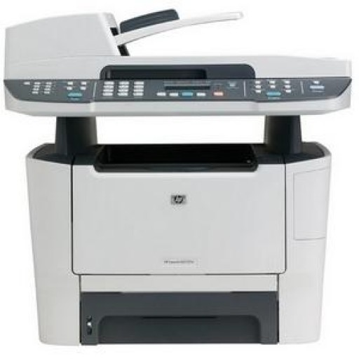 HP LaserJet M2727NF Laser Multifunction Printer