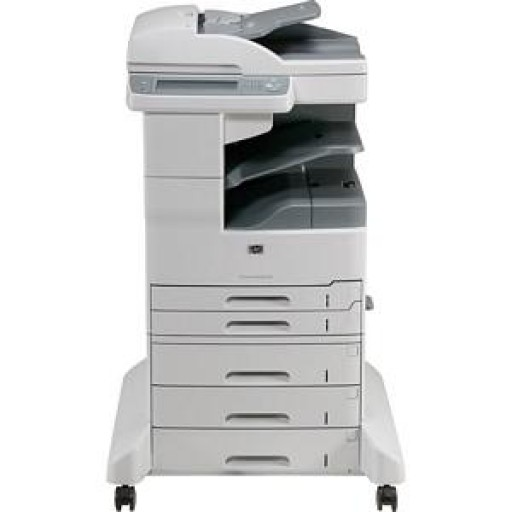 HP LaserJet M5035XS Laser Multifunction Printer