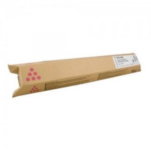 Ricoh 841430, Toner Cartridge Magenta, MP C3001, C3501, C3300- Original