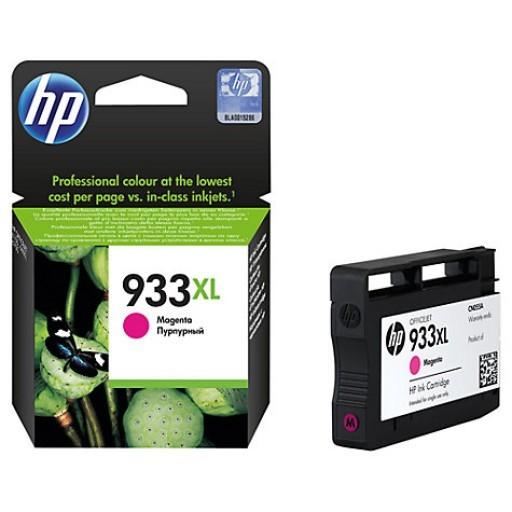 HP CN055AE, Ink Cartridge HC Magenta, Officejet 6100, 6600, 7610, 7612- Genuine