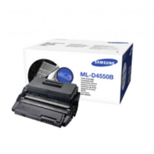 Samsung ML-D4550B Toner Cartridge - HC Black Genuine