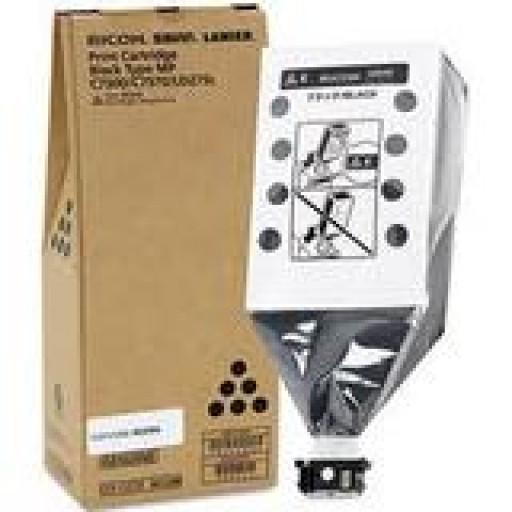 Ricoh 841412, Toner Cartridge Black, MP C6501, C7501- Original