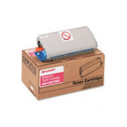 Sharp MX27GTMA, Toner Cartridge- Magenta, MX-2300, MX-2700- Genuine