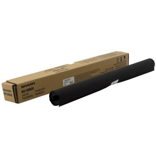 Sharp MX500GR Photoconductor unit , MX-M283, 363, 453, 503 - Genuine