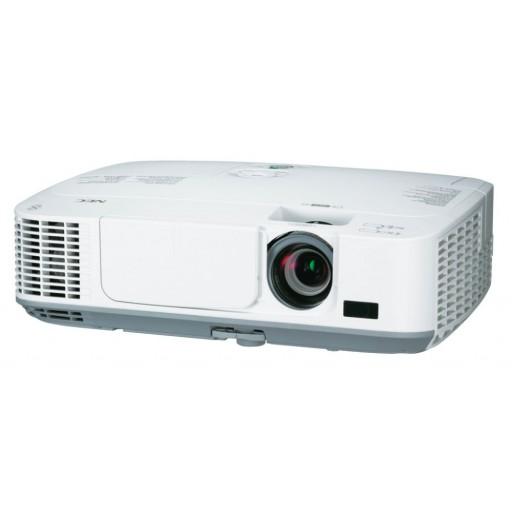 NEC M350XS Projector