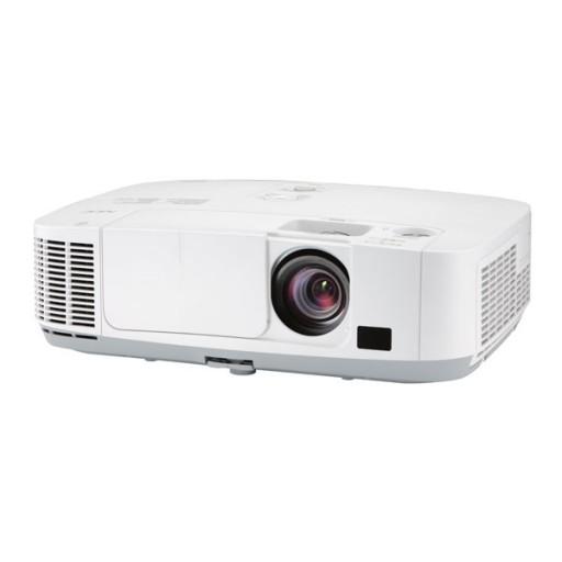 NEC P350W Projector