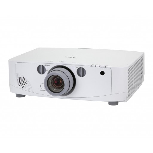 NEC PA550W Projector