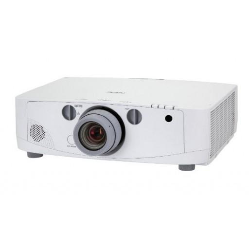 NEC PA600X Projector