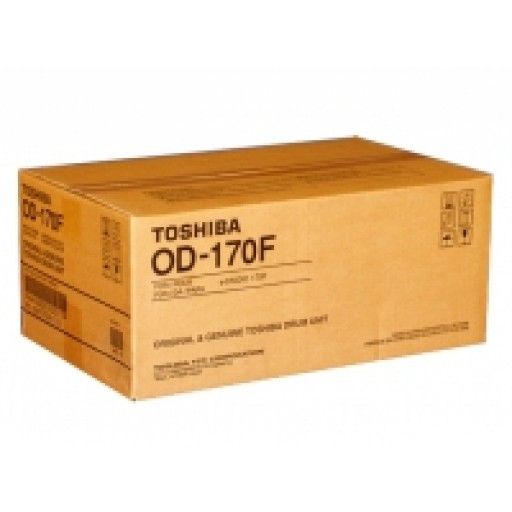 Toshiba OD-170F Drum Unit - Black Genuine